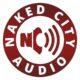 Naked City Audio Logo